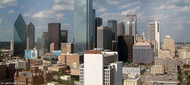 International moving Dallas, mudanzas internacionales a Dallas