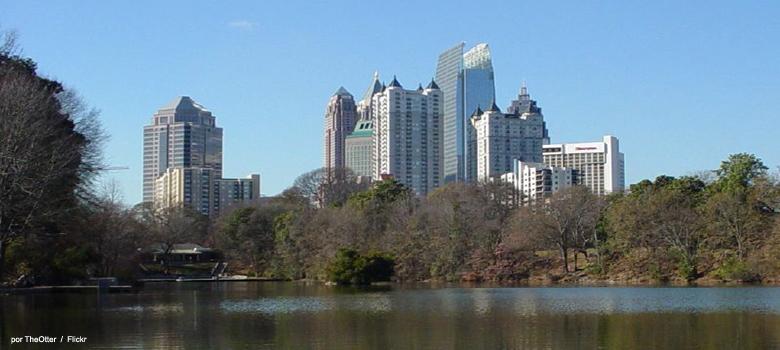 International moving Atlanta, mudanzas internacionales a Atlanta