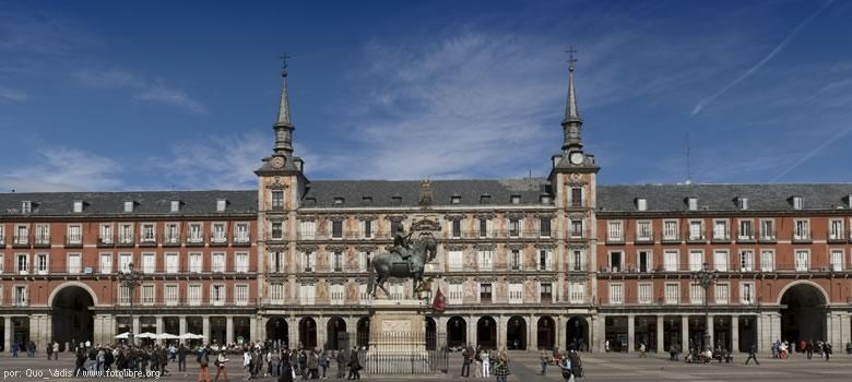 International moving Madrid, mudanzas internacionales a Madrid