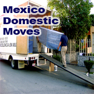 Precio de mudanza en Monterrey / Mexico