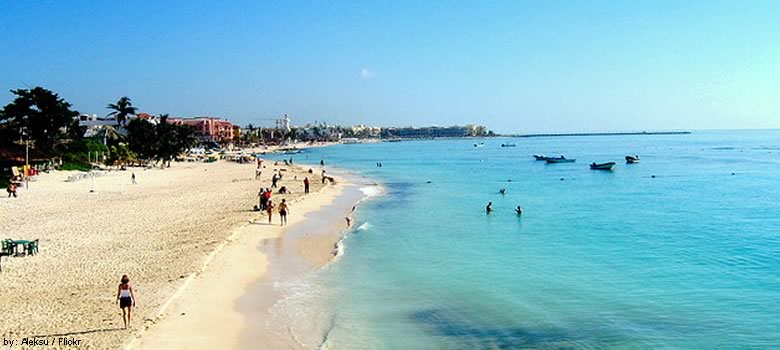 moving to playa del carmen