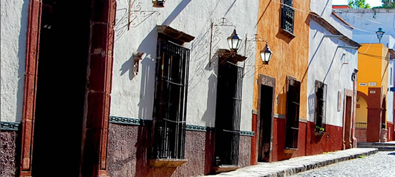 How to move to San Miguel de Allende from US