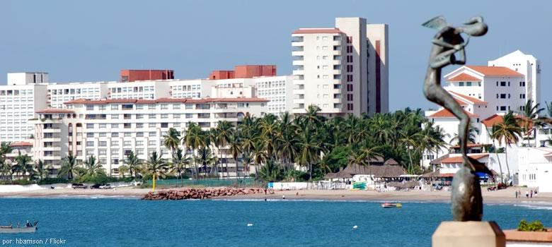 Mudanzas a Puerto Vallarta